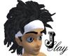 J Clay®White Bandana