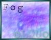 .L. Galaxy Fog Purple