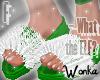 W° Elf Slippers . F