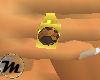 [F] Topaz Ring