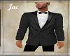 *J * SUIT JKT DRESS GREY