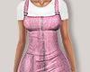 I│Overall Pink RLS