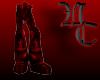 blood robo legs