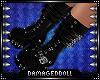 *DD* Alyssa Boots
