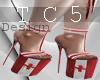Nurse heels