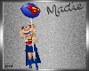 Supergirl Sucker