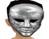 [ML]Venetian Silver Mask