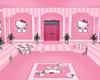 ~AB~ Hello Kitty Room