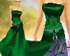 Irish Princess Gown