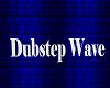 Dubstep Wave Mesh Sign