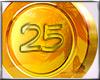 [E]25k SUPPORT STICKER