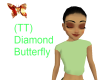 (TT) Flying Diamond
