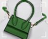 ṩWaist Bag Green
