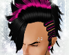 0-Black/Pink Caden