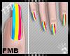 [TFD]Pan Nails