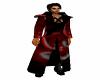 warrior suit ,vamp
