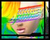 Rainbow * Spike Shades