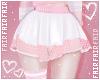 F. Babygirl Skirt RL