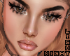 !N Joy2 MH Lashes+Brows