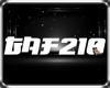 gaf210 Sign