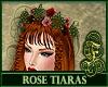 Rose Tiara Romance