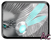 Ac~ Cyborg Metal Ears