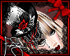 FSx} Rose Romance Hat