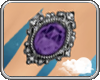 -S- Royal Amethyst Ring