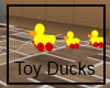(O)Toy Duck pull