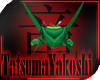 [竜]Rayquaza Furn