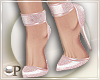 Najma Rose Pumps