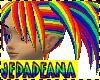 Rainbow Momoko