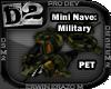 [D2] Mini Nave: Military