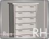 Rus: RH tall dresser
