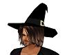 Halloween Wizard Hat
