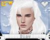 *D* White Cat Hair V1