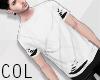 C| Vx L T-shirt