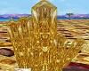 ! GoldenCrystals