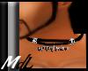 *MDL* Sanscrito collar