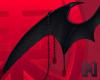 KOBE Red Jewel Bat Wings