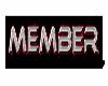 RH Member Nameplate
