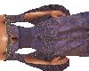 Princess Purple gown