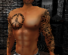 Celtic muscle top Tattoo