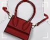 ṩWaist Bag Redv2