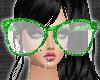 *Green Big Glass