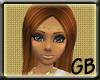 [GB] Brunette Nikka Hair