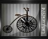 Rustic Old Bike