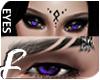 Violet | Eyes