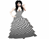 Silver Shades Dress