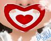 Little Heart Paci